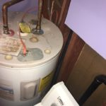 So many things wrong with this water heater